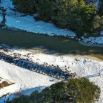 Salmon Farming, Argentina, CONTRACORRIENTE