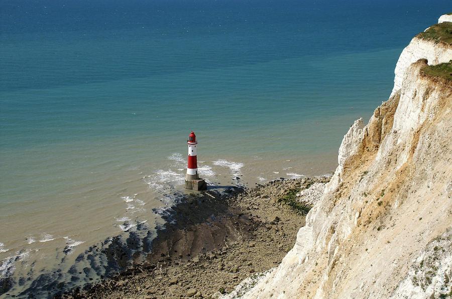 Marine Conservation Zones England