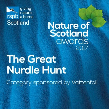 Nature of Scotland Award