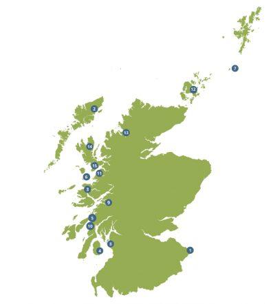 CCN Map