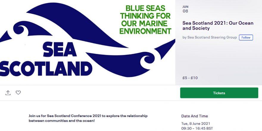 Sea Scotland 21