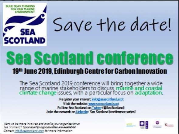 Sea Scotland Flyer