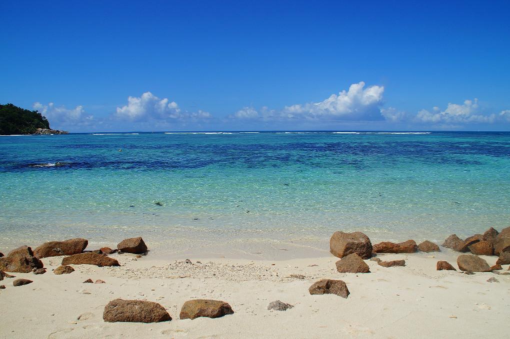 Seycelles marine protected area debt-swap