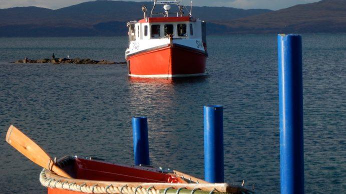 jura boats john aitchison