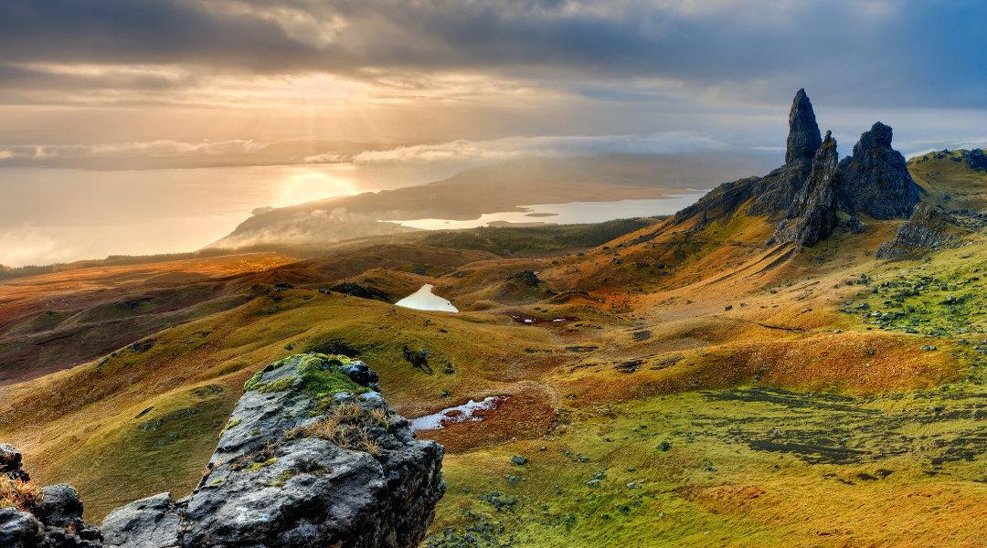 crown estate scotland landscape